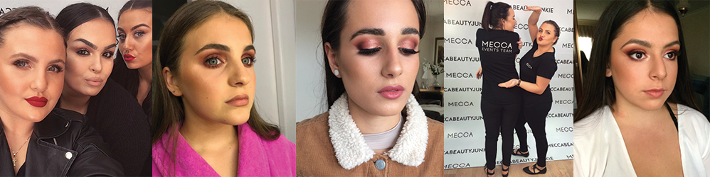 how to become a professional makeup artist online