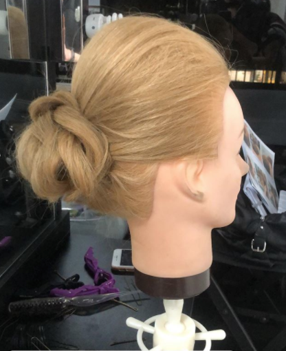 Hair Styling 2018